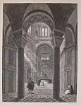 Eglise De St Vital A. Ravenne