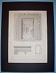 Basilique De St Georges Au Velabre, A. Rome