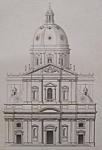 Eglise De St Ignace, A Rome