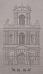 Eglise De St. Gervais Et St Protais A Paris