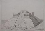 Monument Pres De Tehuacan