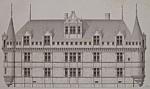 Chateau D'azai - Le - Rideau