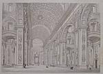 Basilique De St Pierre, A Rome