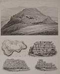 Acropole De Mycenes
