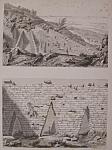 Ruines D'un Monument Pres De Missolonghi