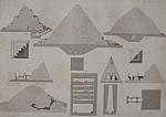 Pyramides De Dashour, D'aboucir, De Gizeh