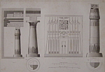 Temple De Khons, A Thebes