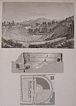 Grand Theatre, A Pompei