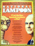 National Lampoon Magazine #61-august 1983