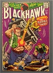 Blackhawk Comics # 234 - July 1967