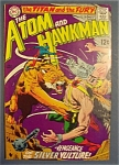 The Atom & Hawkman Comics #39 - November 1968