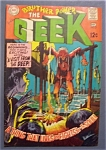 The Geek Comics # 2 - November - December 1968