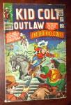 Kid Colt Outlaw Comics #128 I Killed Kid Colt