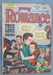 Young Romance Comic #8 November-december 1948