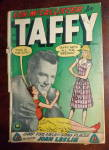 Taffy Comics #9 August 1947 Camp Fire Girls