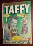 Taffy Comics #9 August 1947 Camp Fire Girls