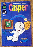 Casper The Friendly Ghost Comic #144-august 1970