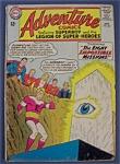 Adventure Comics # 323 - August 1964