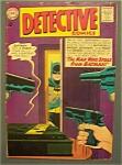 Detective Comics # 334 - December 1964