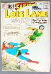 Lois Lane #28 October 1961 The Future Lois Lane