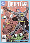 Detective Comics - July 1989 - Tulpa