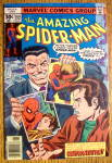 The Amazing Spider-man Comics #169-june 1977