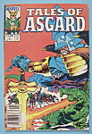 Tales Of Asgard Comics - Feb 1984 - Hordes Of Harokin