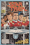 Star Trek Comics - October 1989 - The Return