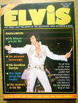 Elvis (Tattler Issue) Magazine-1976-elvis Presley