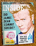 Inside Magazine - May 1956 - James Dean