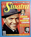 Sinatra Special Memorial Tribute 1996 Star Magazine