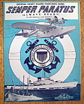 Sheet Music For 1938 Semper Paratus (Always Ready)