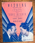 1939 Wishing (Will Make It So) Dunne & Boyer Cover