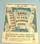 1950 Home Sweet Home (Oaho Course)