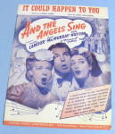 1944 It Could Happen To You - D. Lamour & Betty Hutton