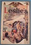 Leslie's Newspaper - Sept 24, 1914