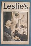 Leslie's Newspaper - May 30, 1912