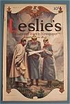 Leslie's Newspaper - September 17, 1914