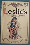 Leslie's Newspaper - April 23, 1914