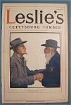 Leslie's Newspaper - July 3, 1913