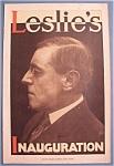 Leslie's Newspaper - March 6, 1913