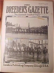 The Breeders Gazette Paper - April 23, 1914