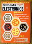 Popular Electronics November 1962 Broadcasting Station