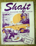 Shaft Magazine For Illinois May 1952