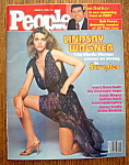 People Magazine - March 3, 1980 - Lindsay Wagner