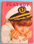 Playboy Magazine August 1966 Susan Denberg