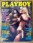 Vintage Playboy-september 1981-susan Smith