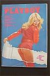 Vintage Playboy - March 1975 - Ingeborg Sorenson
