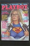 Vintage Playboy - August 1981 - Debbie Boostrom