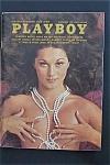 Vintage Playboy - November 1970 - Avis Miller